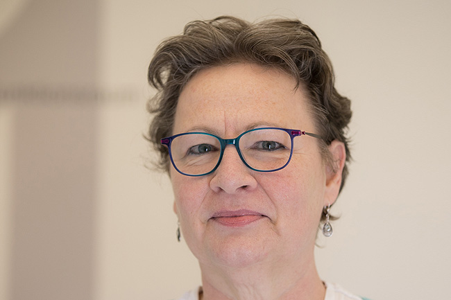 Corinna Feldmann