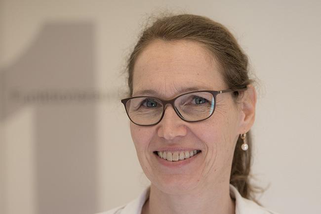 Dr. Karin Sylla